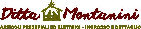 Ditta Montanini Logo